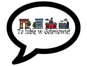 """""""TO LUBIĘ W GOLENIOWIE"""" MIĘDZYSZKOLNY KONKURS FILMOWY"""