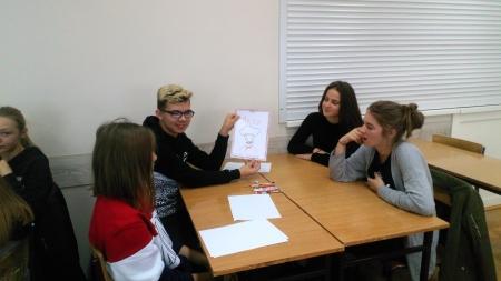 Warsztaty z Zespole Szkół nr 1 w Goleniowie