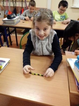Matematyka i tablica interaktywna.