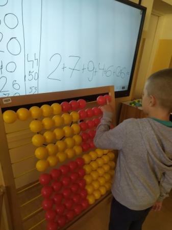 Zabawy z matematyką
